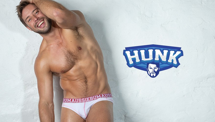 Hunk Red Lifestyle Image