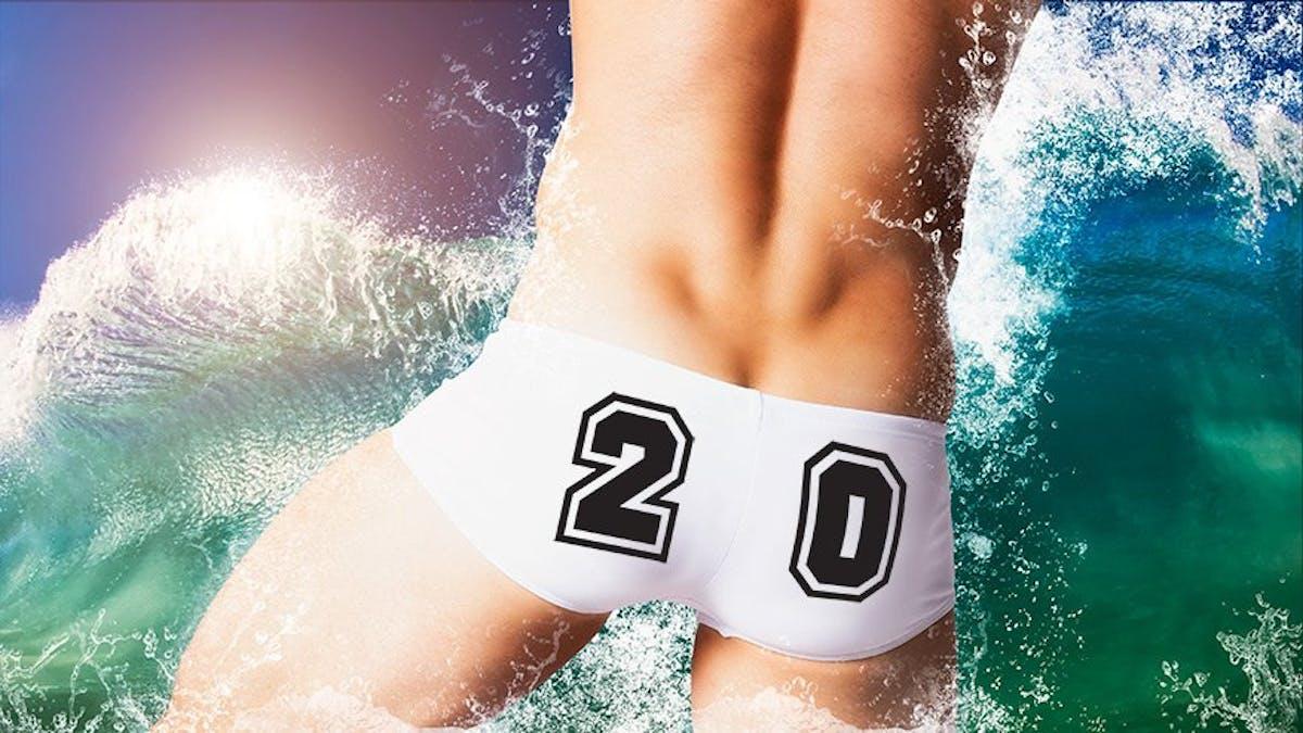 League 20 Doves Lifestyle Image