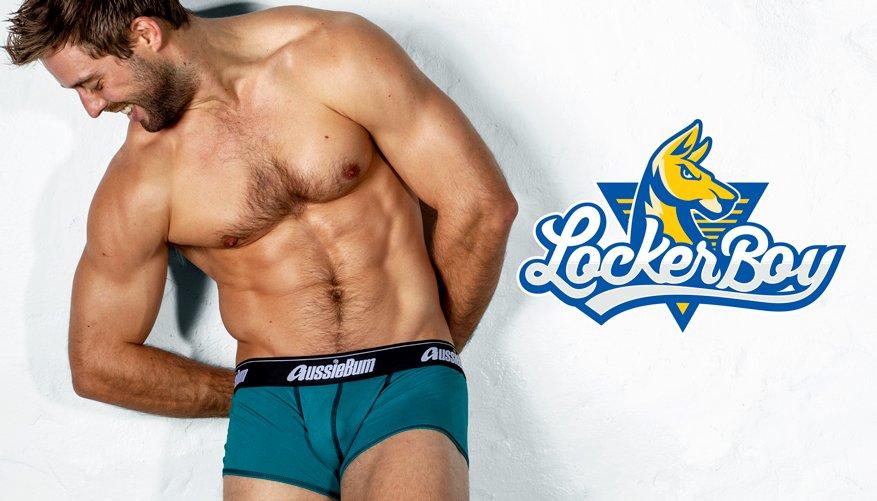 Lockerboy Aqua Lifestyle Image
