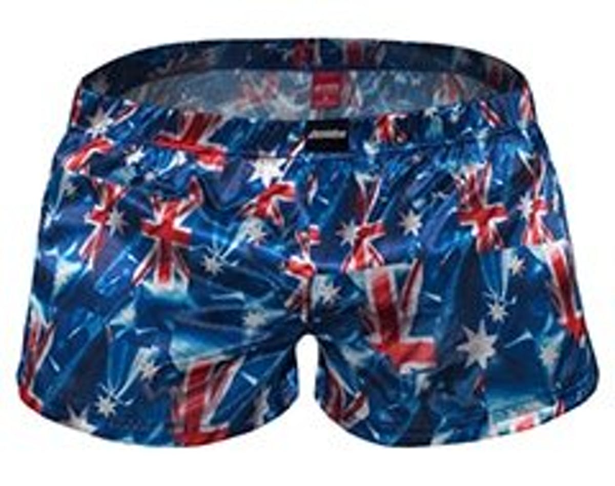 Aus Day Boxer AUS Day Main Image