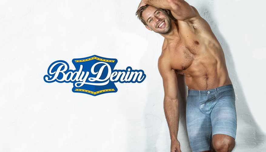 Bodydenim Blue Faded Lifestyle Image