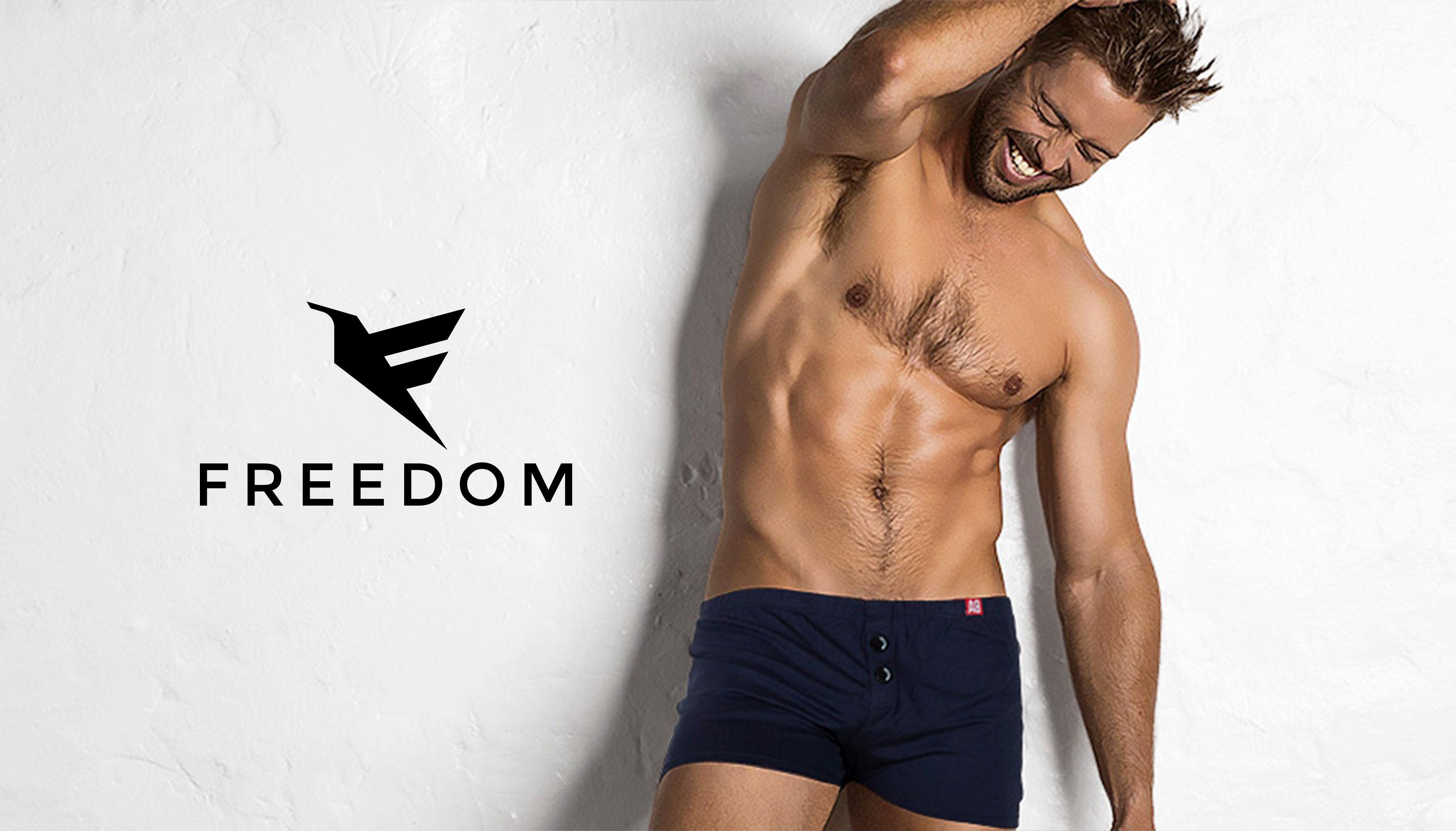 Freedom - Navy