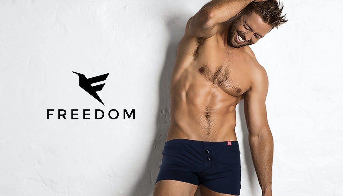 Freedom Navy Lifestyle Image