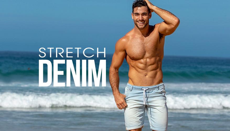 Stretch Denim-1