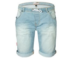 Stretch Denim Short Byron Main Image