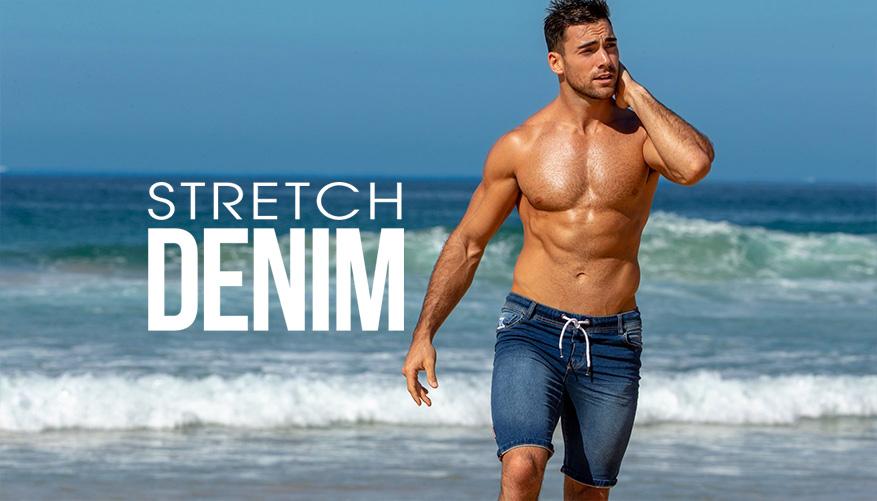 Stretch Denim-3