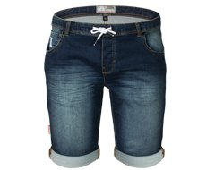 Stretch Denim Short Bondi Main Image