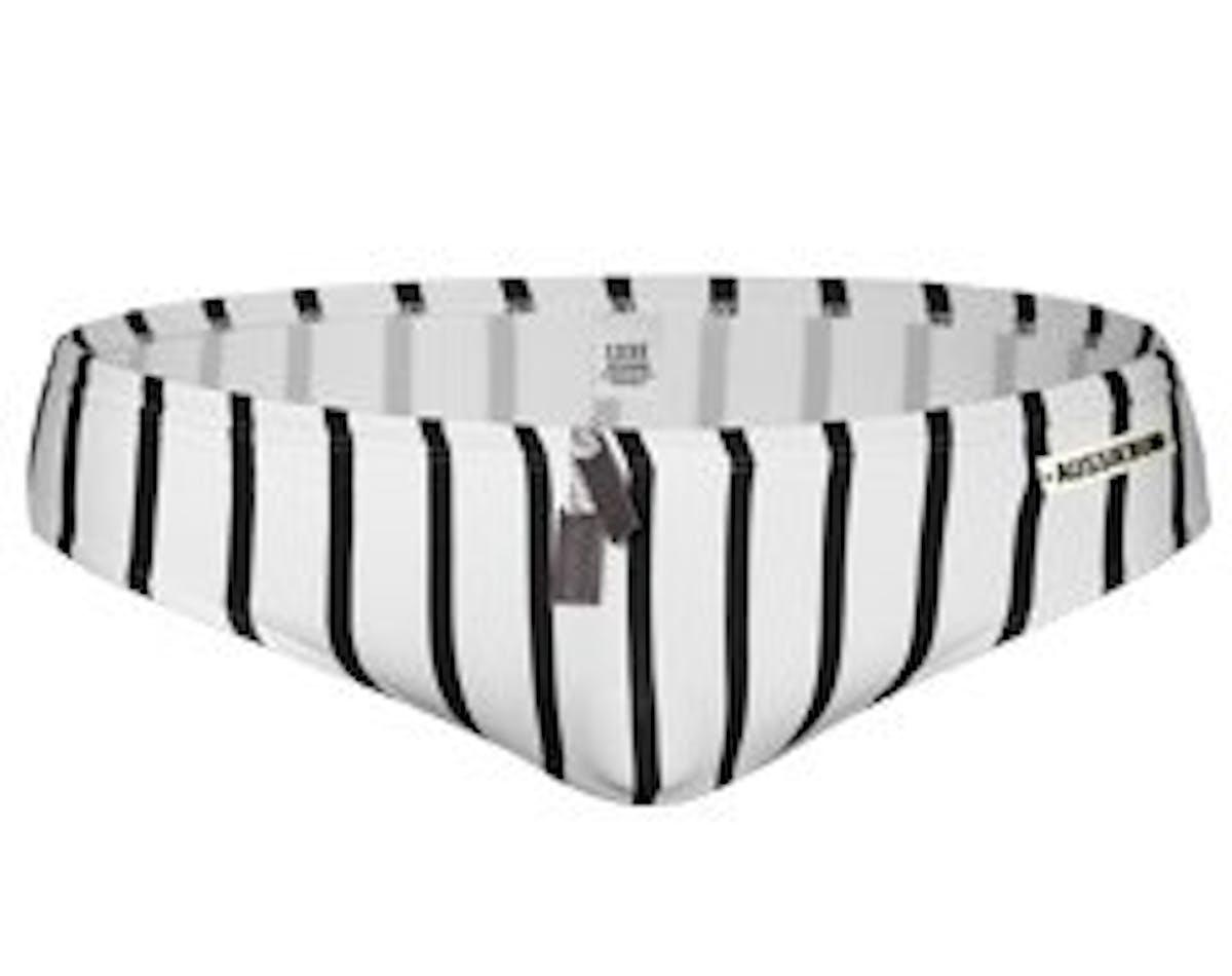 LUXE Zebra Stripe Main Image