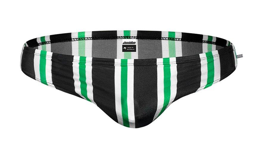 Vintage Stripes Powell Lifestyle Image