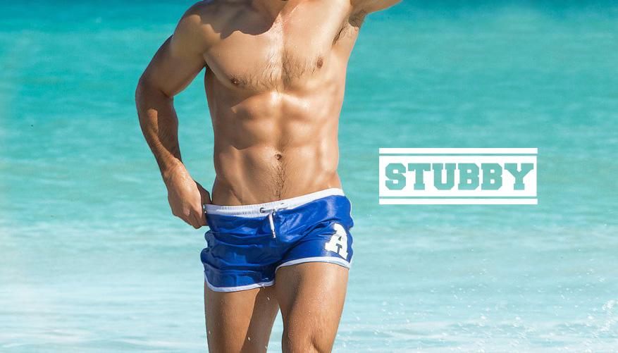 Stubby-1