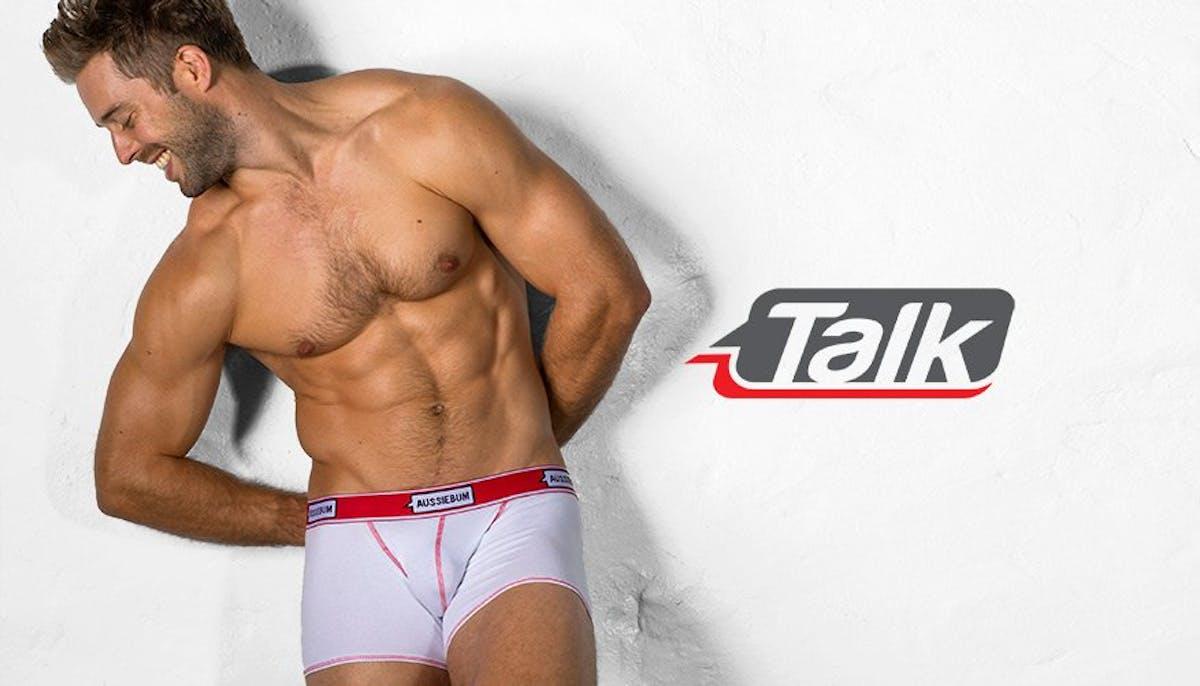 Talk Red Lifestyle Image