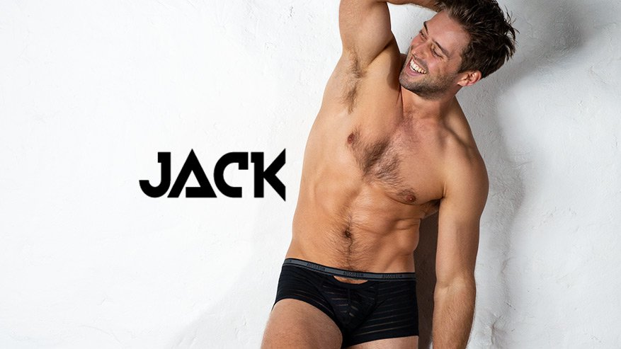 Jack Black Lifestyle Image