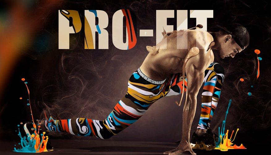 Pro-Fit Tl-30 Lifestyle Image