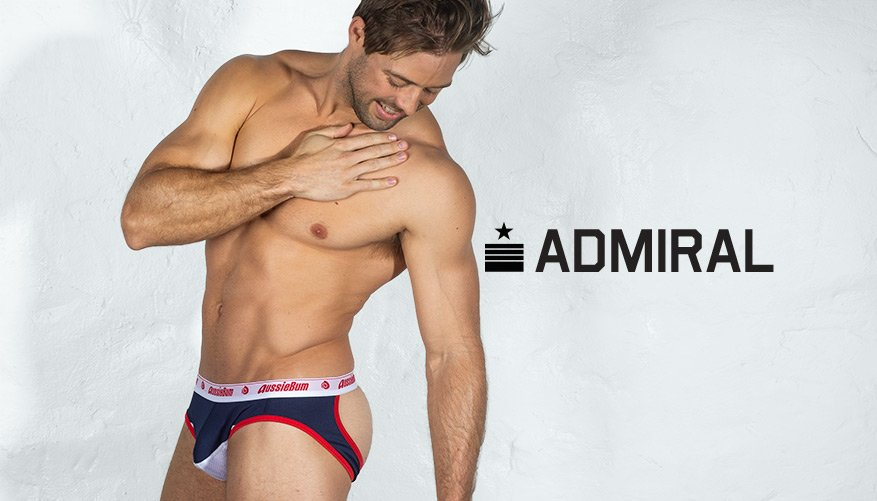 Admiral Red Lifestyle Image