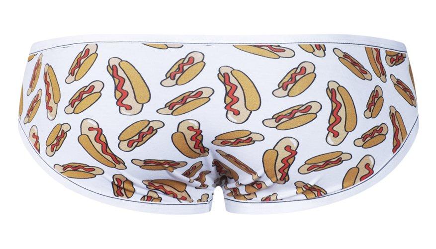 Billy Flex Hotdog Lifestyle Image