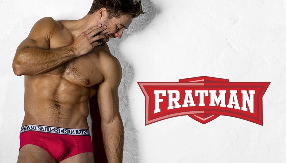 Fratman Red Lifestyle Image