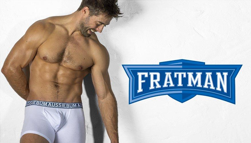 Fratman White Lifestyle Image