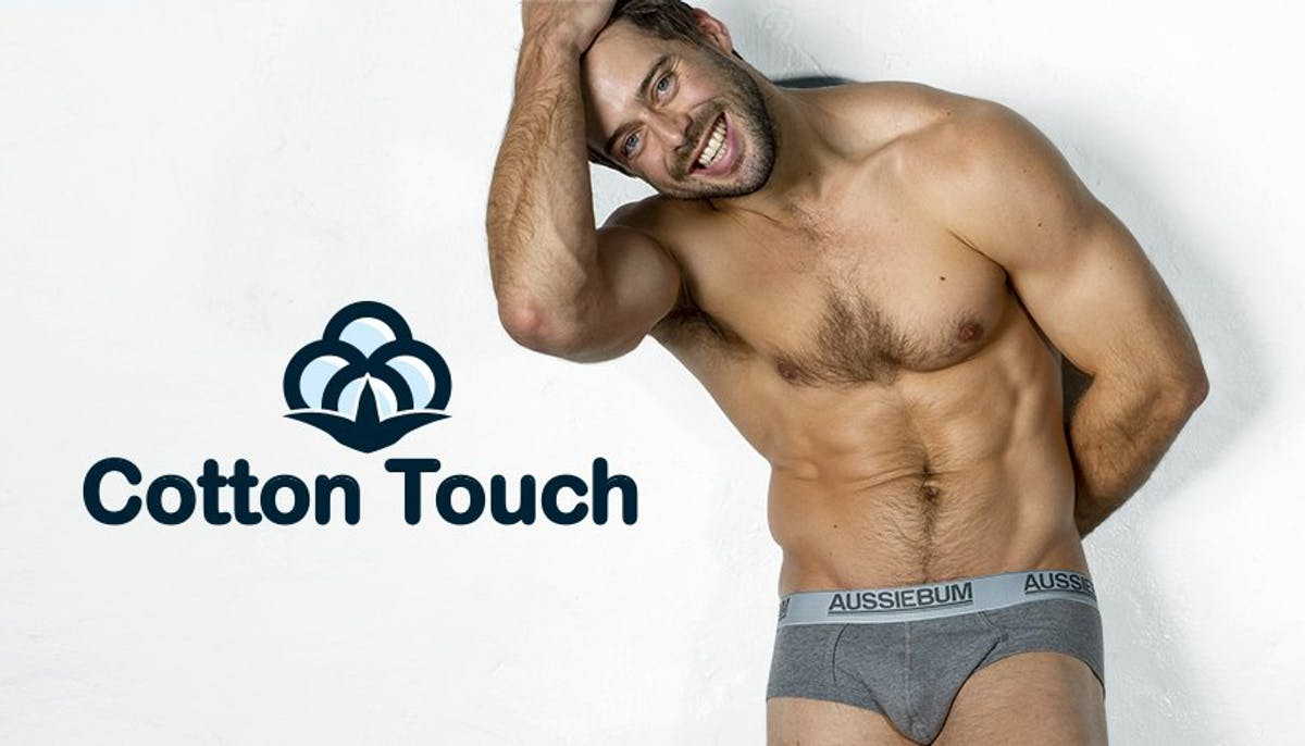 CottonTouch Grey Marle Lifestyle Image