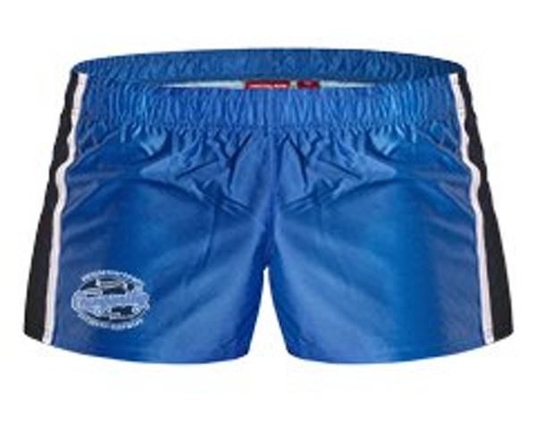 Rugby Pro Short Blue Main Image