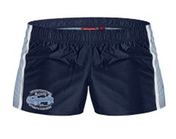 Rugby Pro Short Ocean Main Image