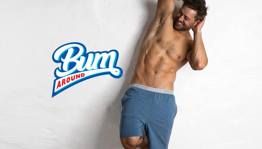 BumAround - Blue