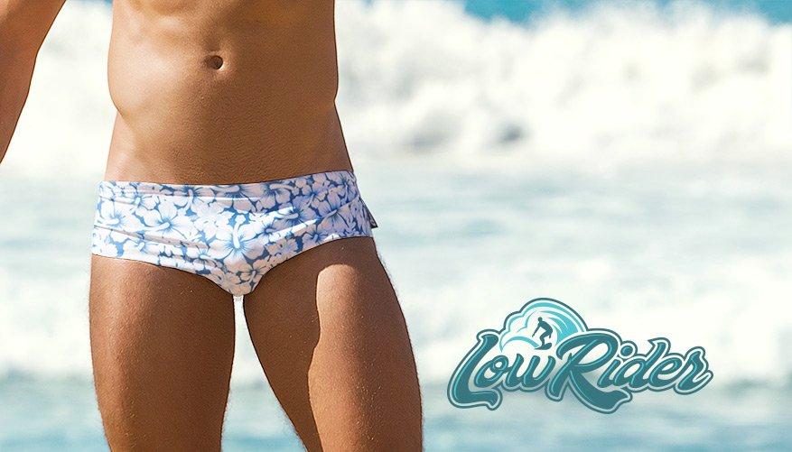 Lowrider Bahamas Blue Lifestyle Image