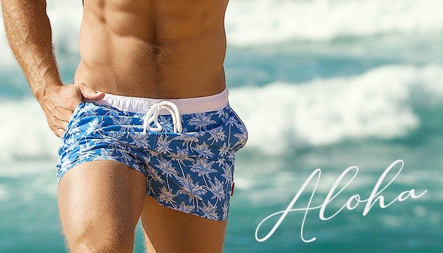 Aloha Blue Lifestyle Image