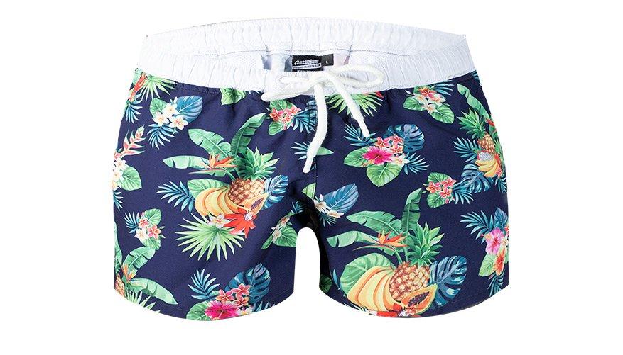 Aloha Navy Lifestyle Image