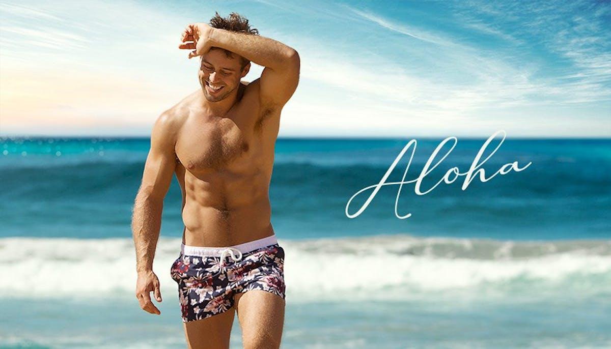 Aloha Red Lifestyle Image