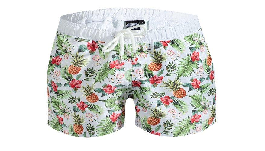 Aloha White Lifestyle Image