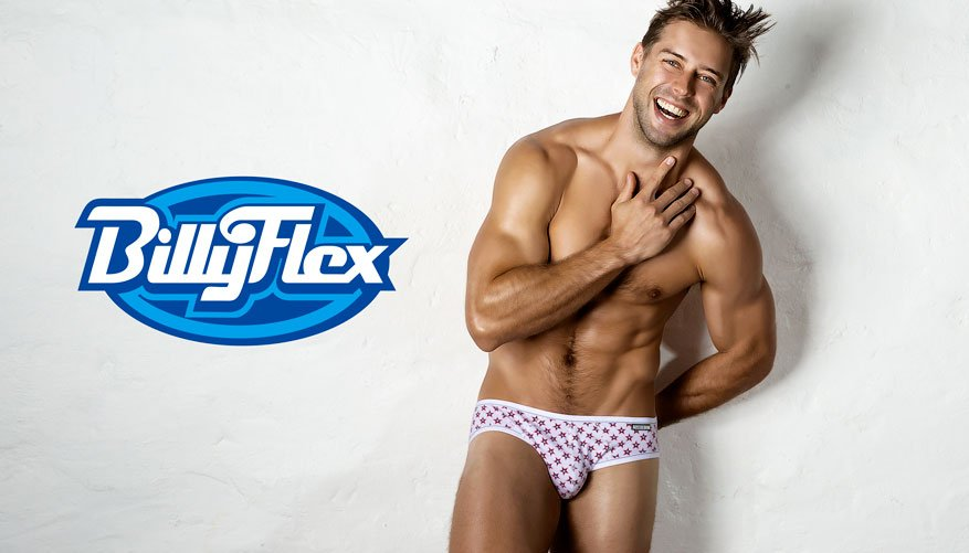 Billy Flex USA Lifestyle Image