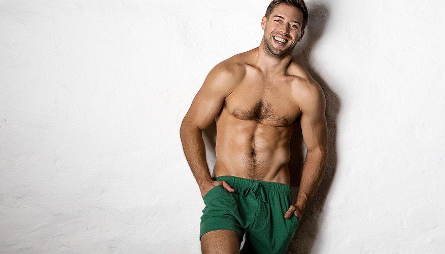 Dreamtime - Shorts - Green-