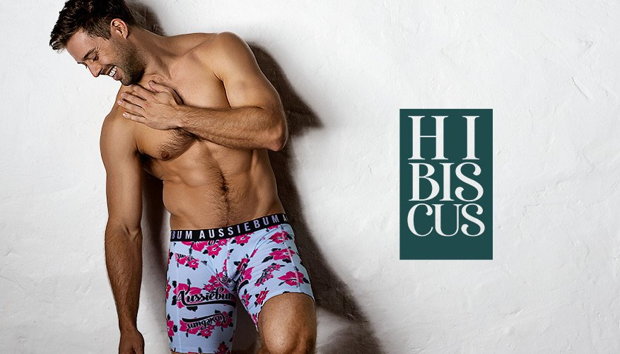 Hibiscus - Hipster - Pink