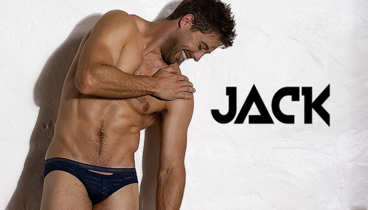 Jack Navy Lifestyle Image