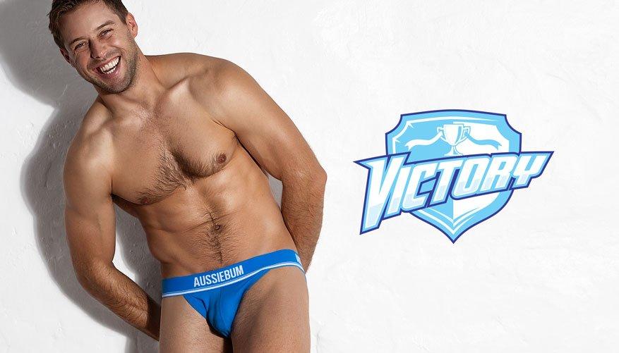 Victory - Bikini - Blue