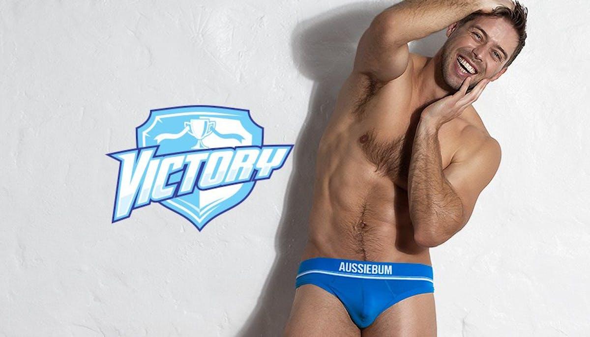 Victory Blue Lifestyle Image