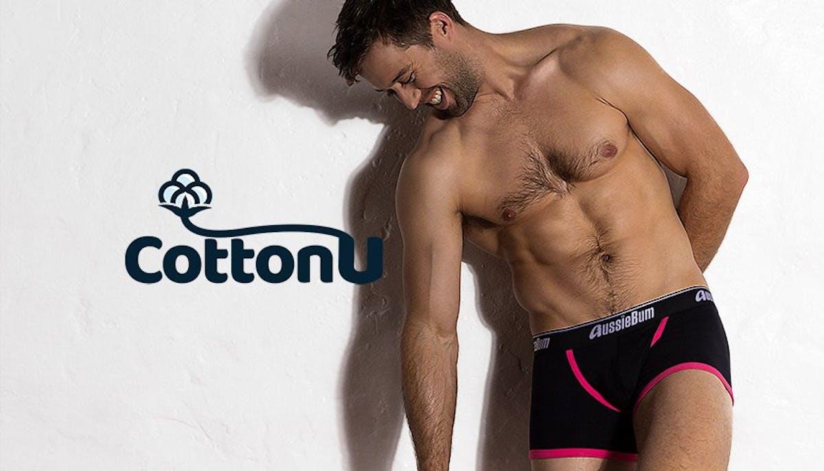 Cotton U  Pink Lifestyle Image
