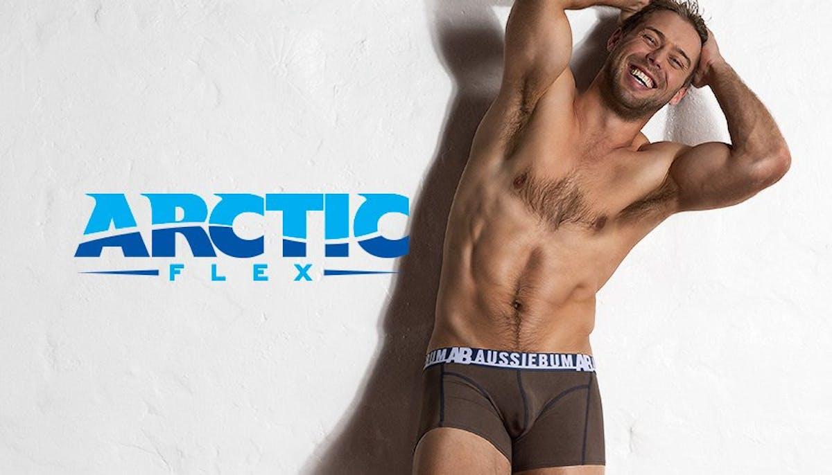 ArcticFlex Army Lifestyle Image