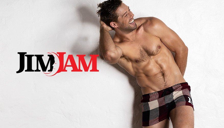 JimJam - Red Checks