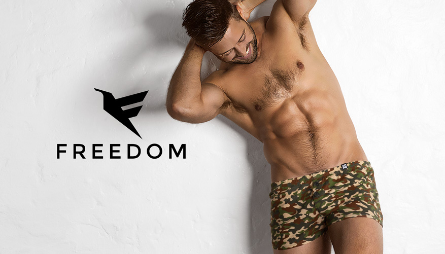 Freedom - Camo Video Image