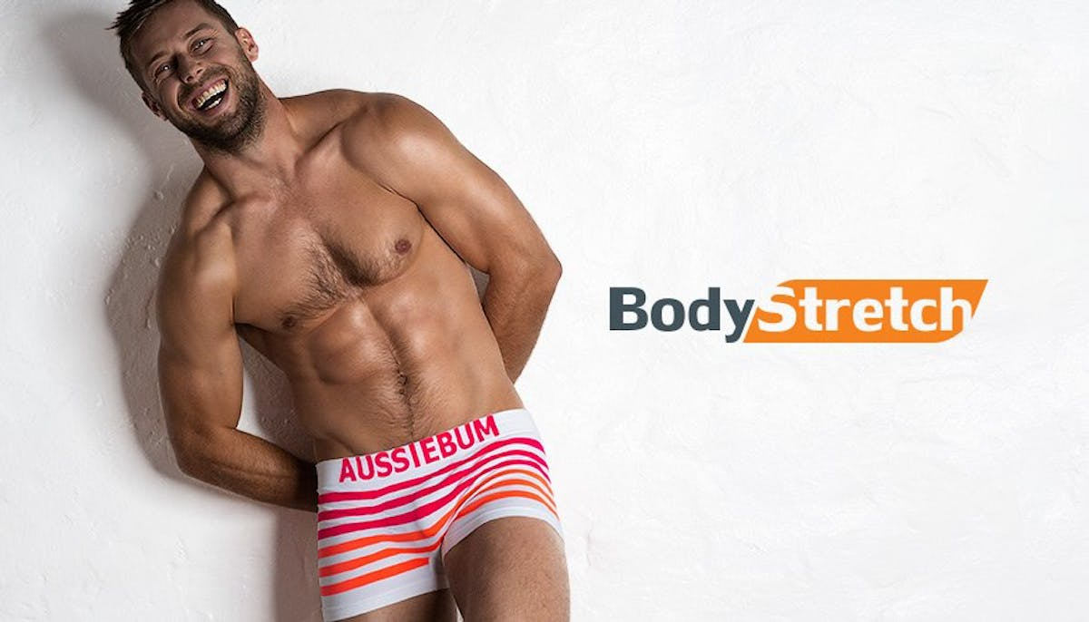 Bodystretch White Pink Lifestyle Image