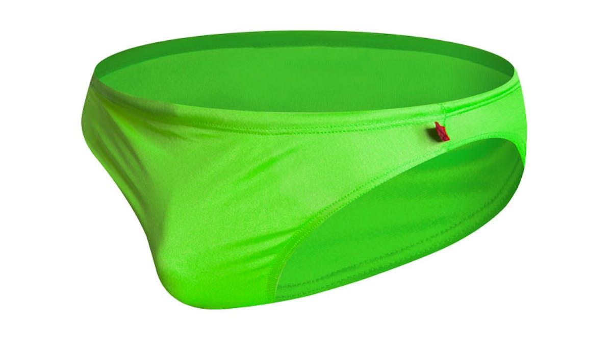 Classic 1.5 Neon Green Lifestyle Image