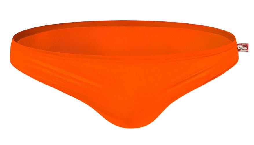 Classic 1.5 Neon Orange Lifestyle Image