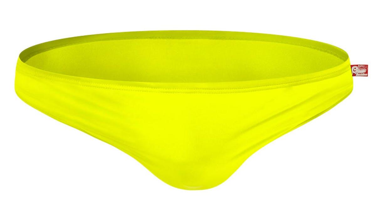Classic 1.5 Neon Yellow Lifestyle Image
