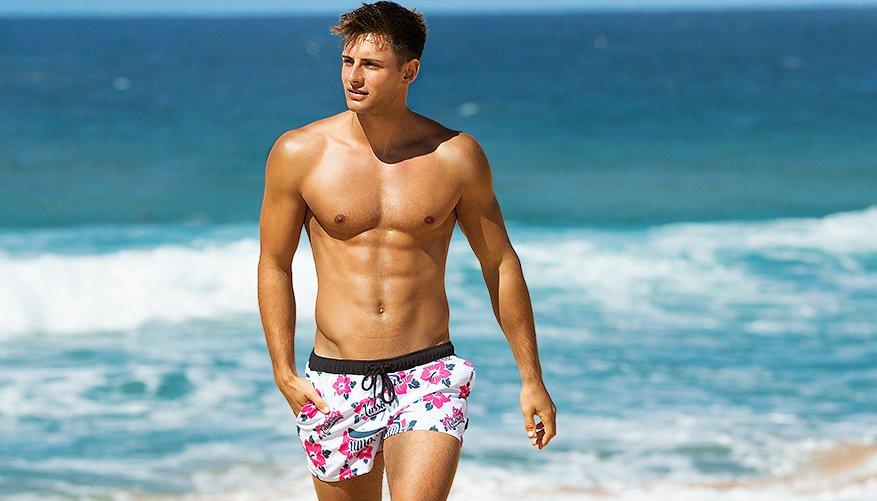 Malibu Pink Lifestyle Image