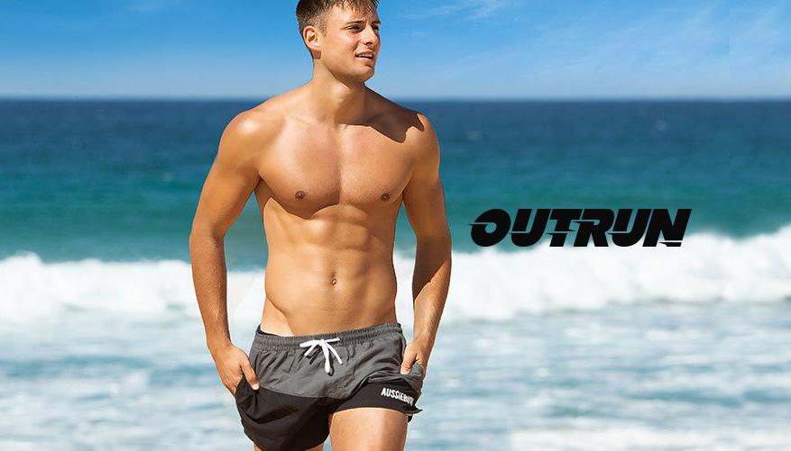OutRun Black Lifestyle Image