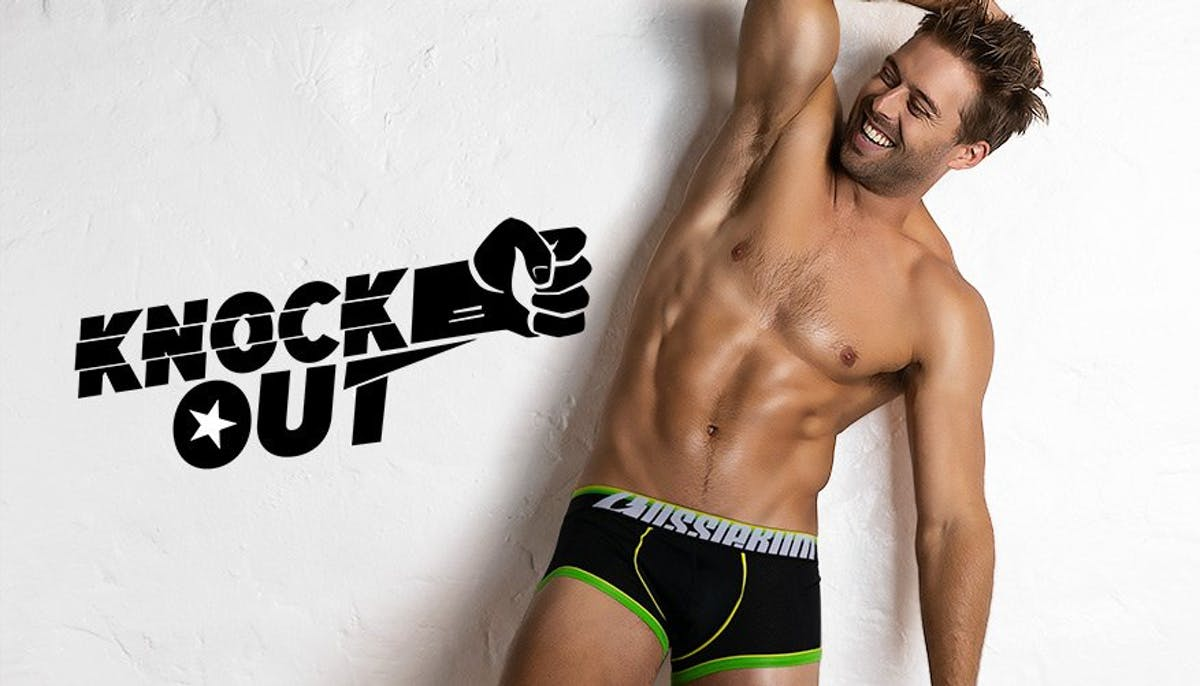 KnockOut Green Lifestyle Image