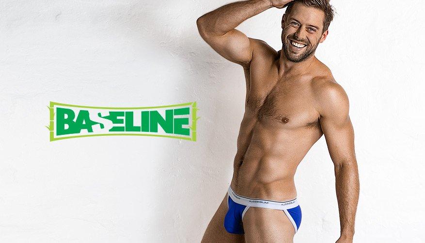 BASELINE Blue Lifestyle Image