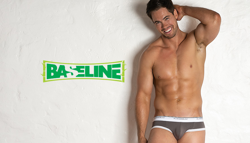 Baseline Bamboo - Brief - Grey Video Image