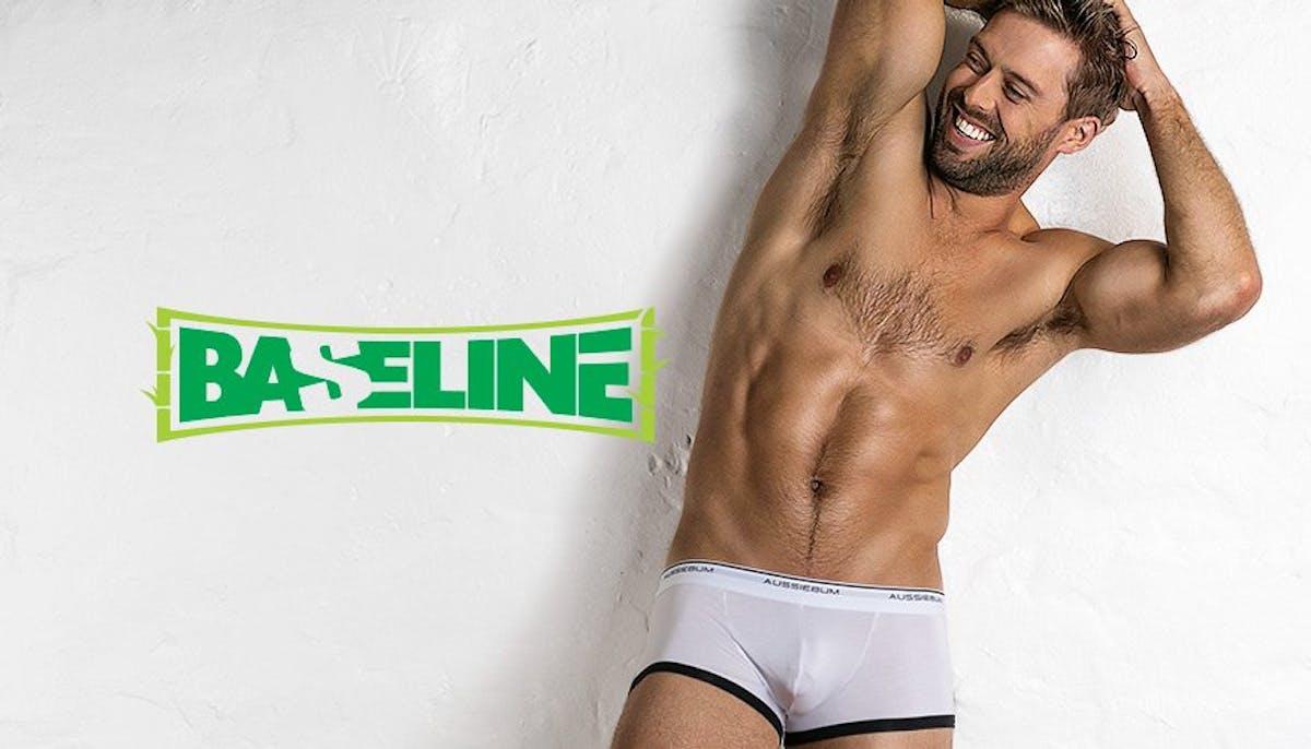 BASELINE White Lifestyle Image